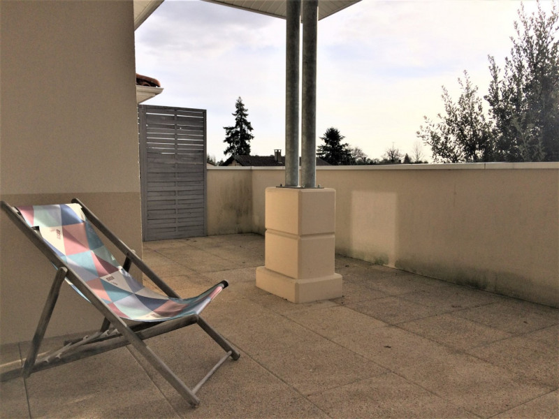 Vente appartement Parentis en born 116 000€ - Photo 1