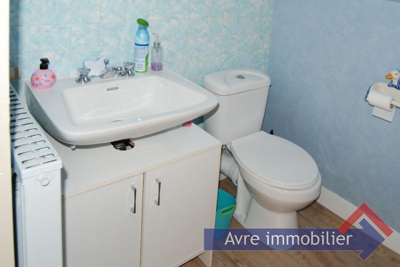 Sale house / villa Verneuil d avre et d iton 169000€ - Picture 9