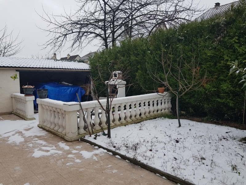 Vente maison / villa Sartrouville 435000€ - Photo 2