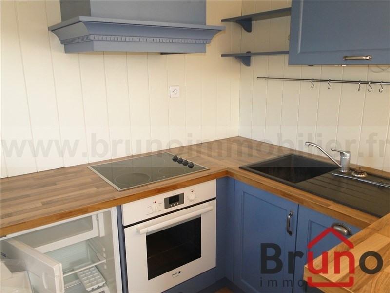 Sale apartment Le crotoy 194000€ - Picture 4