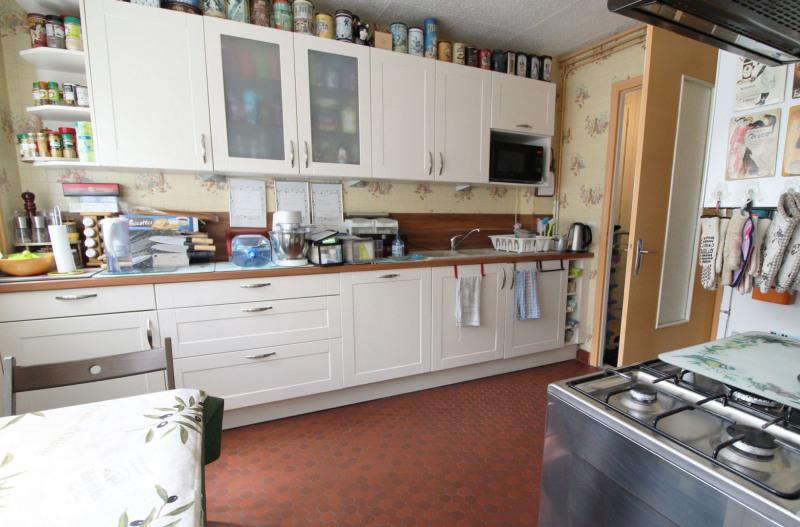 Vente appartement Maurepas 180000€ - Photo 1