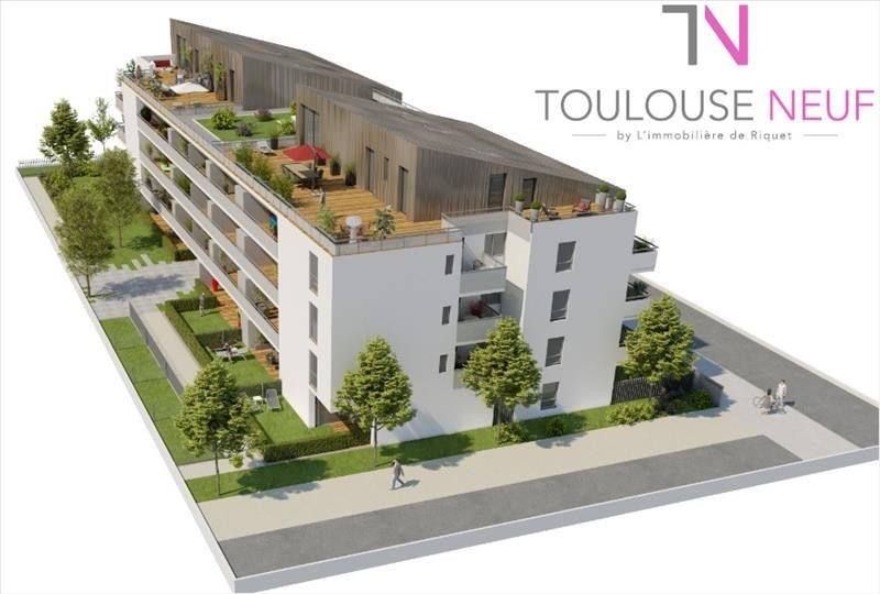 Vente appartement Toulouse 217 900€ - Photo 6
