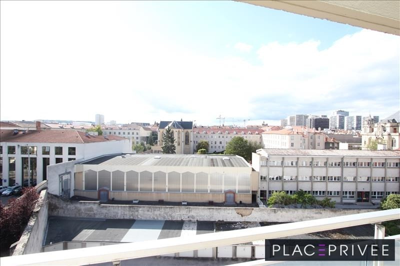 Vente appartement Nancy 70 000€ - Photo 5