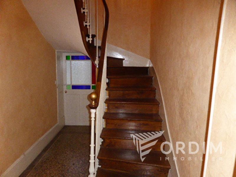 Vente maison / villa Cosne cours sur loire 226800€ - Photo 16