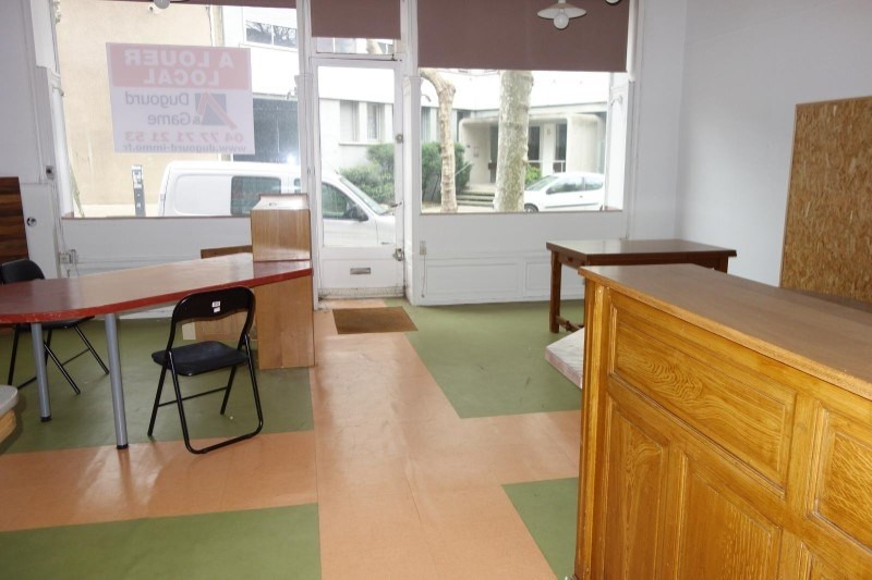 Location local commercial Roanne 480€ HT/HC - Photo 2