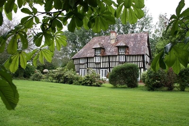 Vente maison / villa Lisieux 254000€ - Photo 1