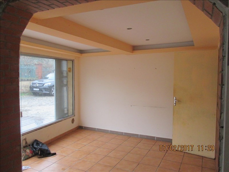 Rental empty room/storage Montauban 300€ HT/HC - Picture 2