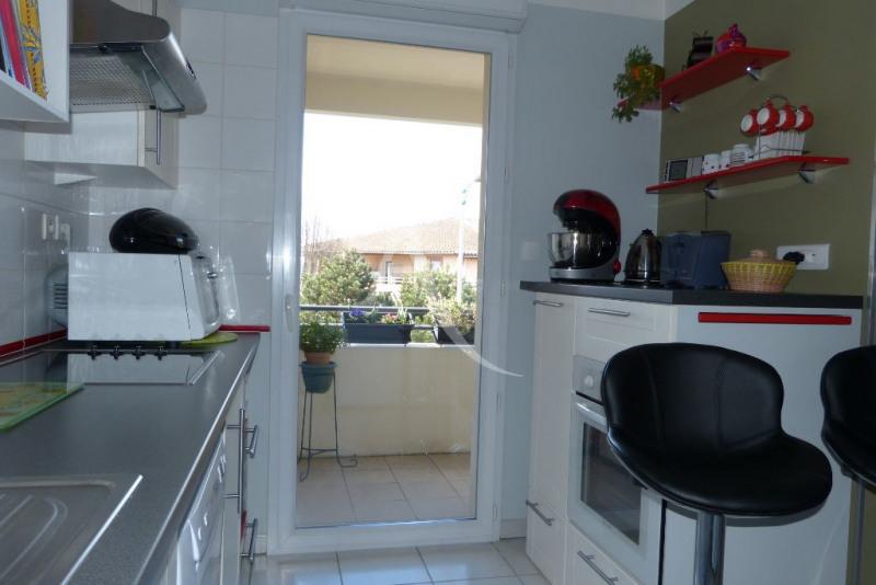 Rental apartment Colomiers 795€ CC - Picture 7