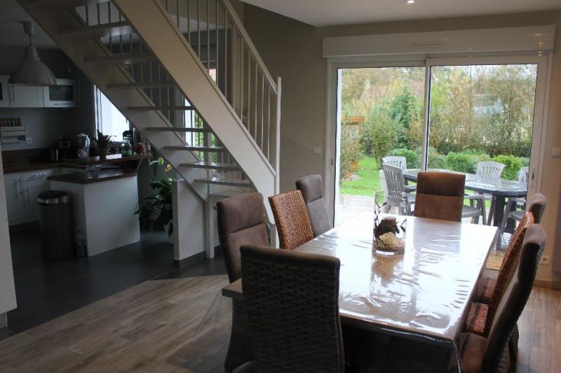 Verkoop  huis Saint josse 316000€ - Foto 5
