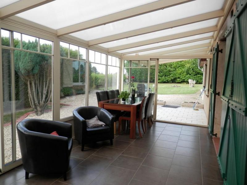 Vente maison / villa Les andelys 194000€ - Photo 3