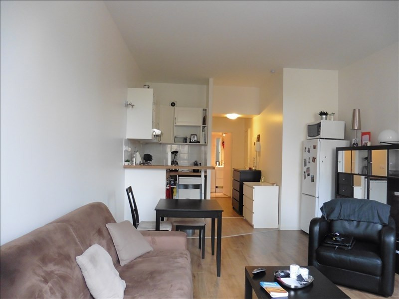 Location appartement St germain en laye 730€ CC - Photo 2