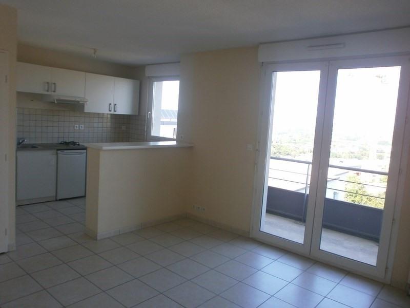 Location appartement Rodez 393€ CC - Photo 1