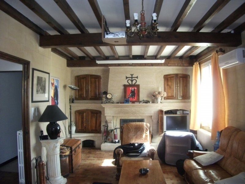 Sale house / villa Arles 298 000€ - Picture 5