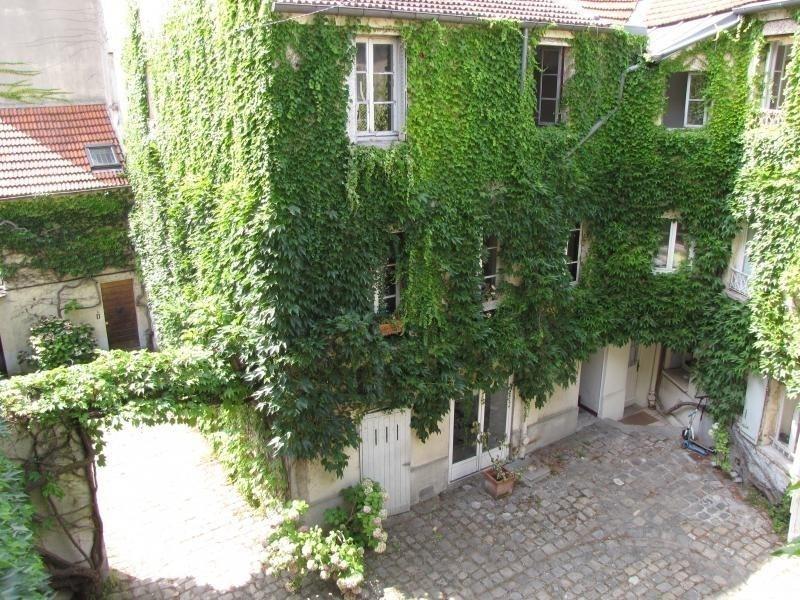 Sale apartment Boulogne billancourt 368000€ - Picture 1