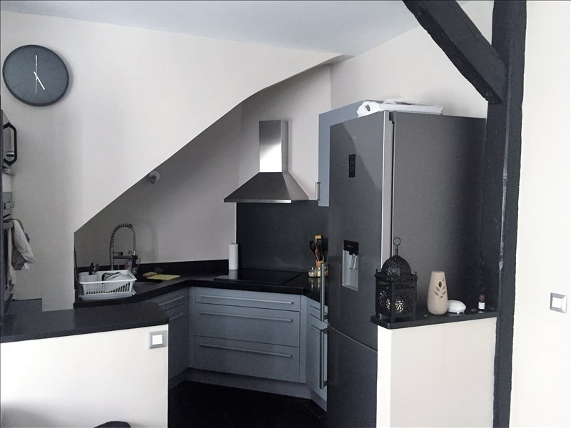 Sale apartment Longjumeau 169600€ - Picture 2