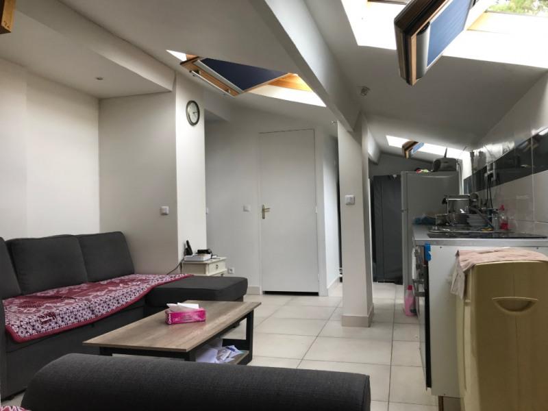 Sale apartment Maisons laffitte 160000€ - Picture 3