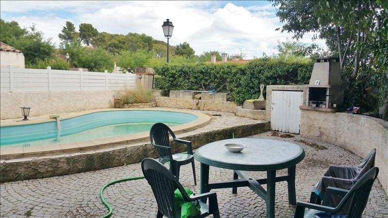 Location maison / villa Aurons 1271€ CC - Photo 1