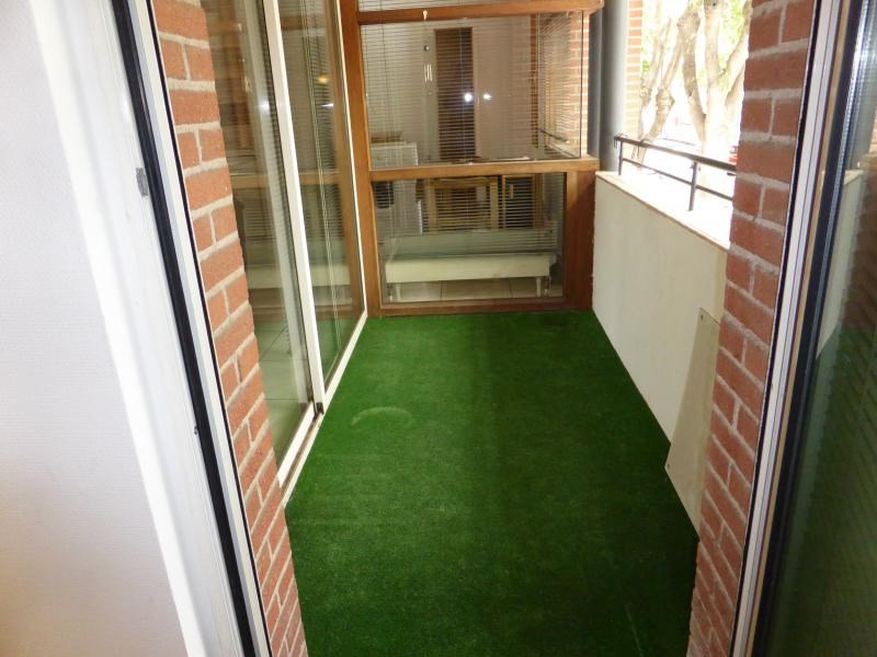 Vente appartement Toulouse 367 500€ - Photo 5