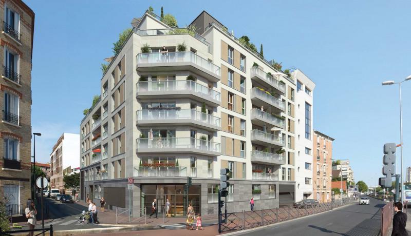 New home sale program Asnières-sur-seine  - Picture 1