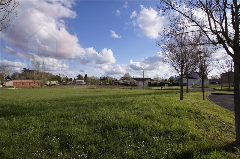 Vente terrain Bergerac 35000€ - Photo 2