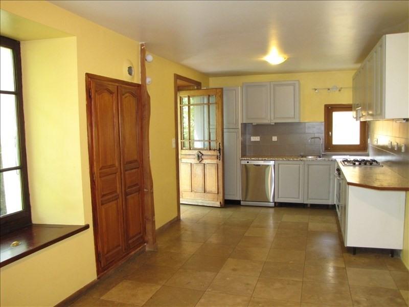 Sale house / villa Alby sur cheran 385000€ - Picture 2