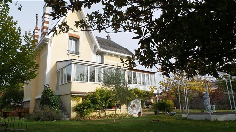 Sale house / villa Chateau thierry 388 000€ - Picture 1