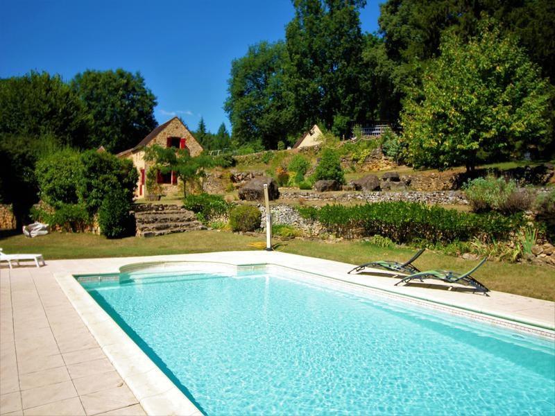Vente maison / villa Grolejac 385000€ - Photo 1