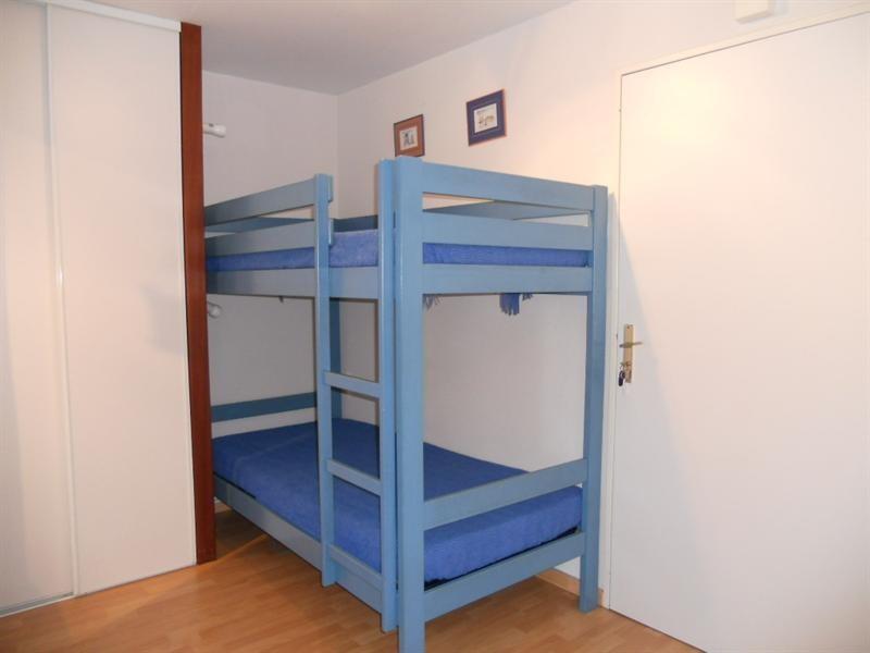 Vermietung von ferienwohnung wohnung Le touquet paris plage 644€ - Fotografie 5