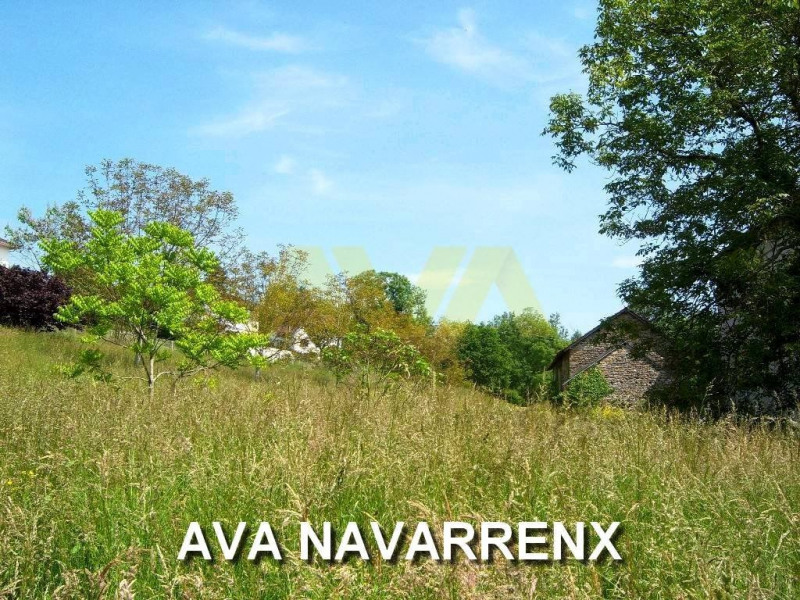 Sale site Navarrenx 42000€ - Picture 1