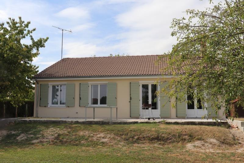 Vente maison / villa Voue 165000€ - Photo 9