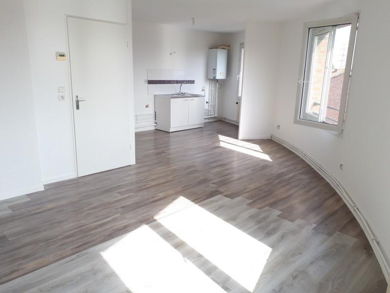 Vente appartement Hellemmes 131500€ - Photo 2