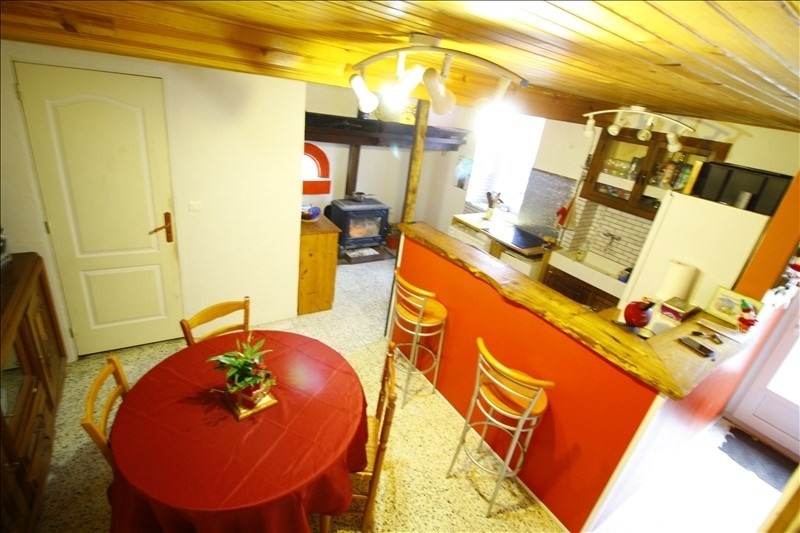 Vente maison / villa Nay 113 000€ - Photo 3