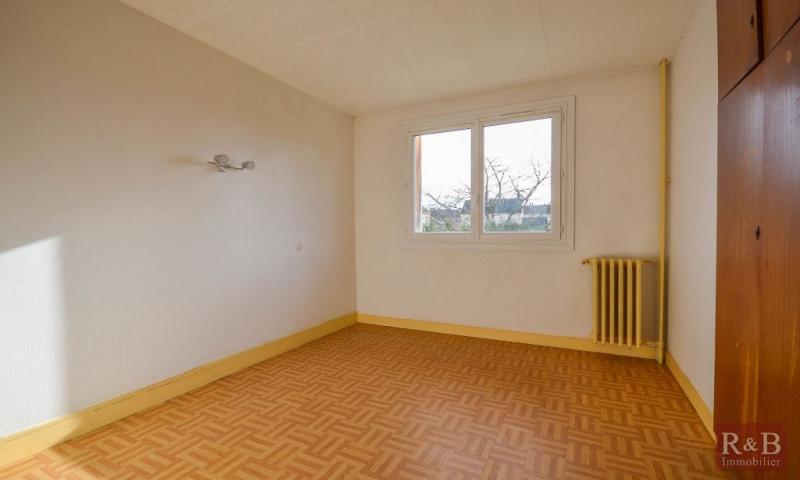Vente appartement Les clayes sous bois 170000€ - Photo 5