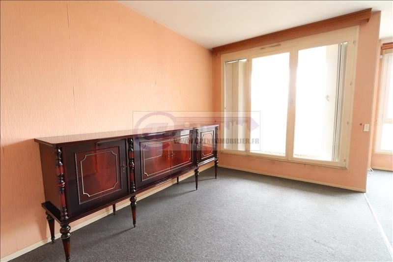 Sale apartment Epinay sur seine 135 000€ - Picture 4