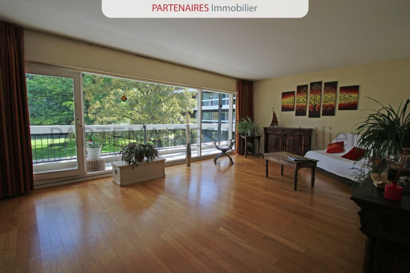 Vente appartement Le chesnay 628 000€ - Photo 1