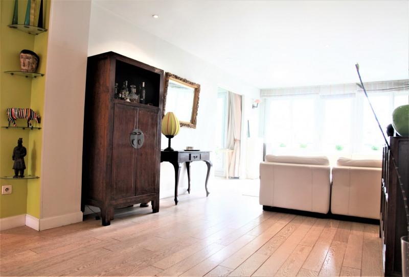 Vendita appartamento Paris 16ème 1235000€ - Fotografia 3