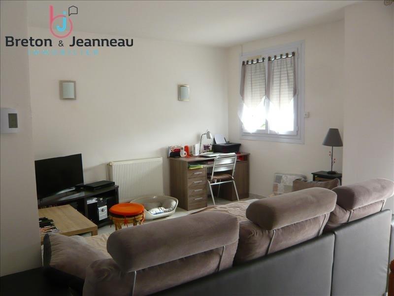 Vente maison / villa Bonchamp les laval 140400€ - Photo 2