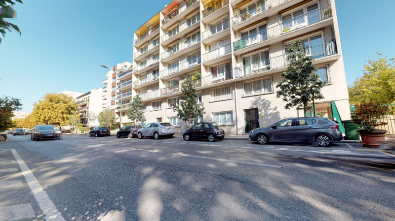 Vente appartement Sceaux 349000€ - Photo 9