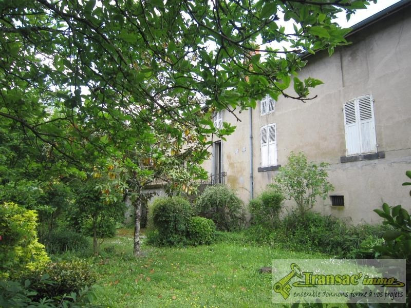 Sale house / villa Peschadoires 170 400€ - Picture 1