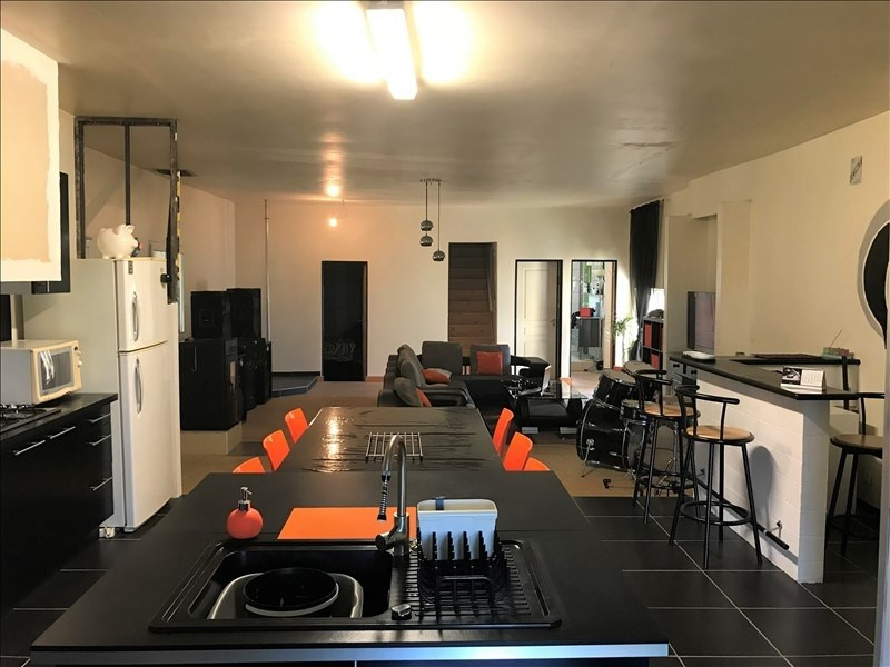 Vendita casa Bourgoin jallieu 220000€ - Fotografia 1