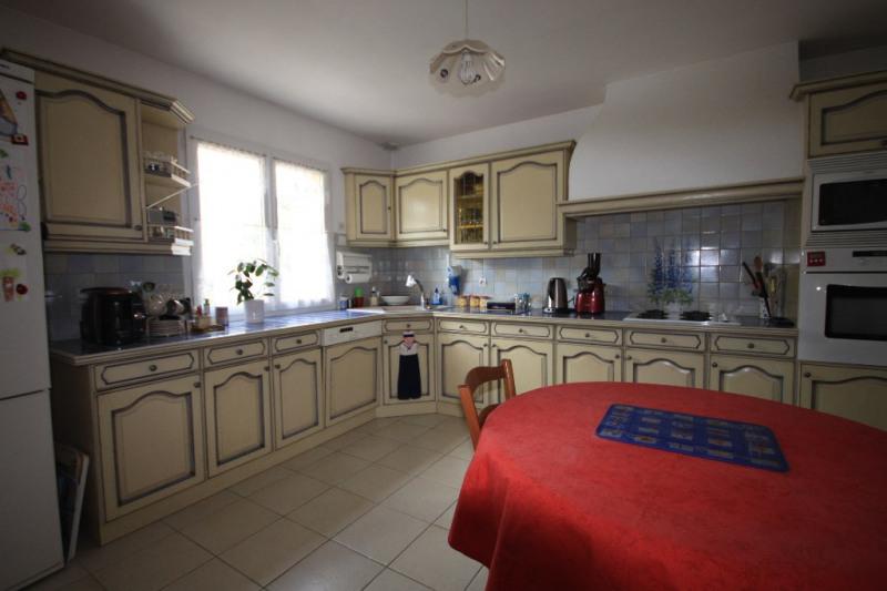 Vente maison / villa Noisy le grand 500000€ - Photo 2
