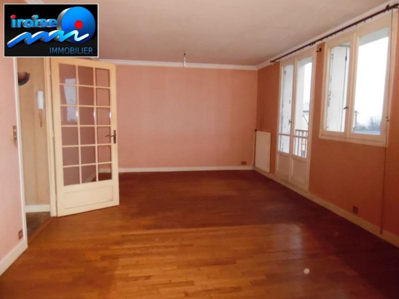 Sale apartment Brest 59900€ - Picture 3