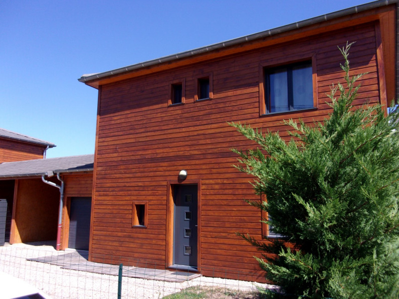 Sale house / villa Péronnas 205000€ - Picture 5