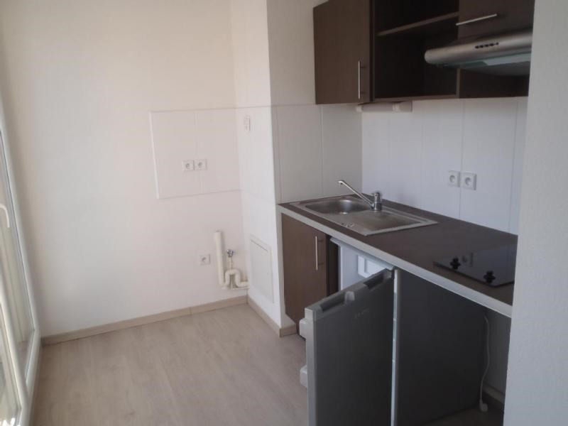 Location appartement Montelimar 468€ CC - Photo 1