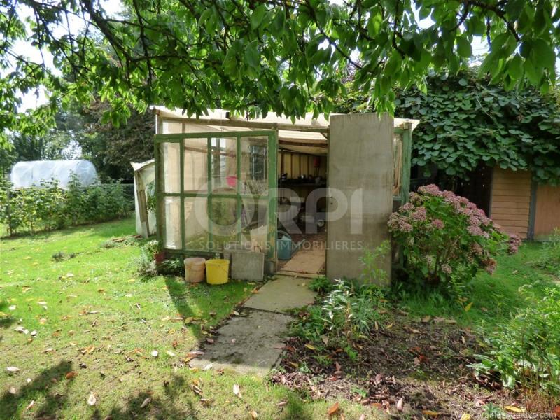 Vente maison / villa Etrepagny 174000€ - Photo 10