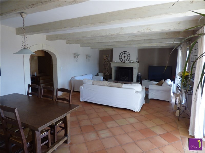 Immobile residenziali di prestigio casa Uzes 1150000€ - Fotografia 15