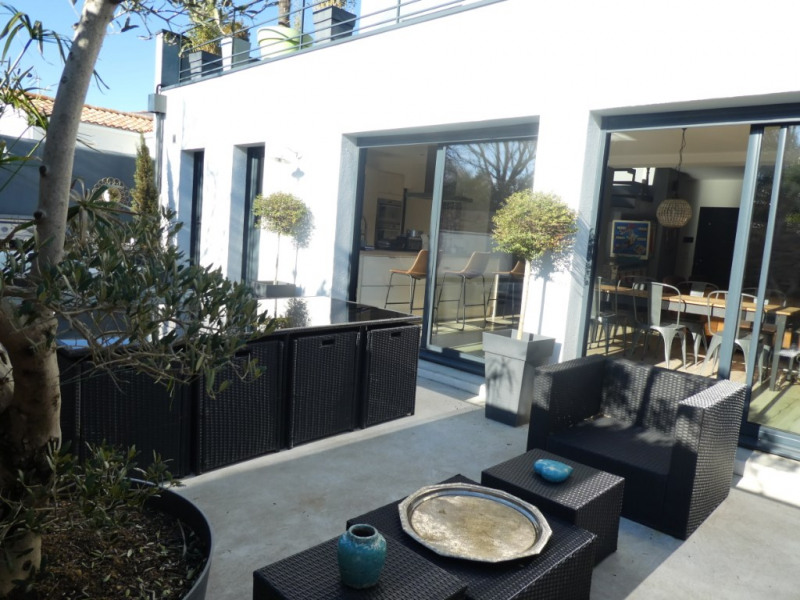 Venta  casa La rochelle 522000€ - Fotografía 8