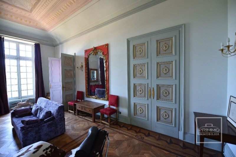 Deluxe sale apartment Lissieu 449 000€ - Picture 4