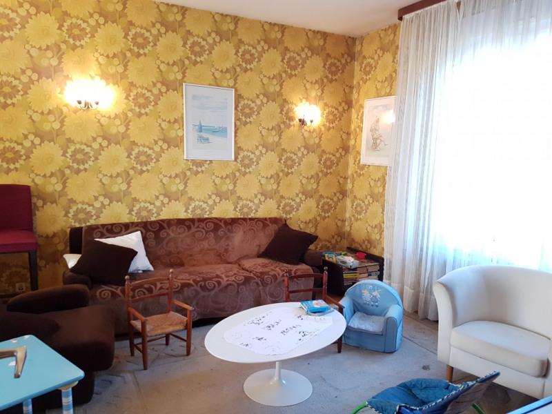 Vente maison / villa Saint die 98100€ - Photo 7
