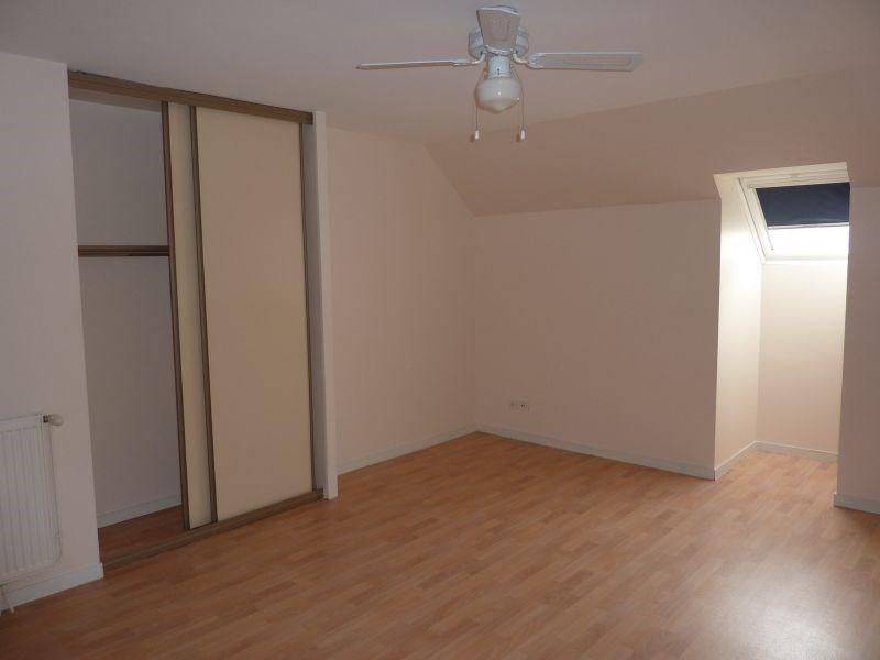 Location appartement Pontivy 420€ CC - Photo 4